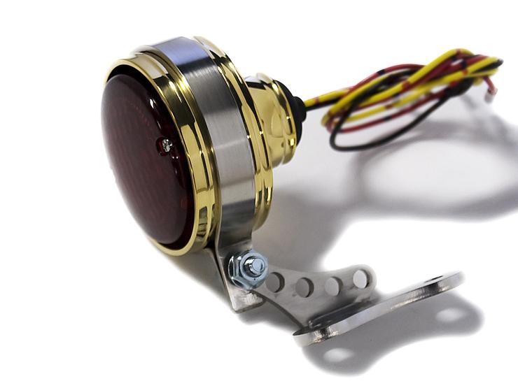69 尾燈 Type2 (銅)