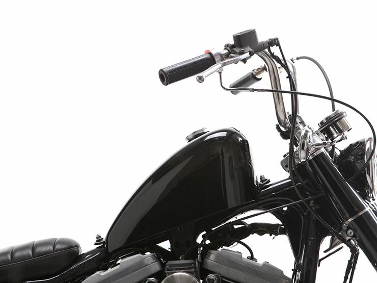 【Motor Rock】真皮坐墊 長版 (MOTOR ROCK×GAHO) - 「Webike-摩托百貨」