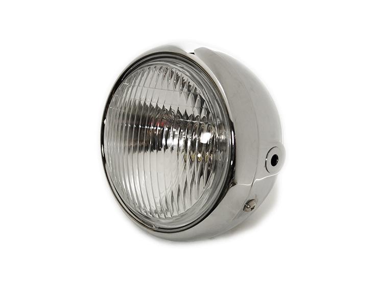 【Motor Rock】Old HONDA 頭燈 - 「Webike-摩托百貨」