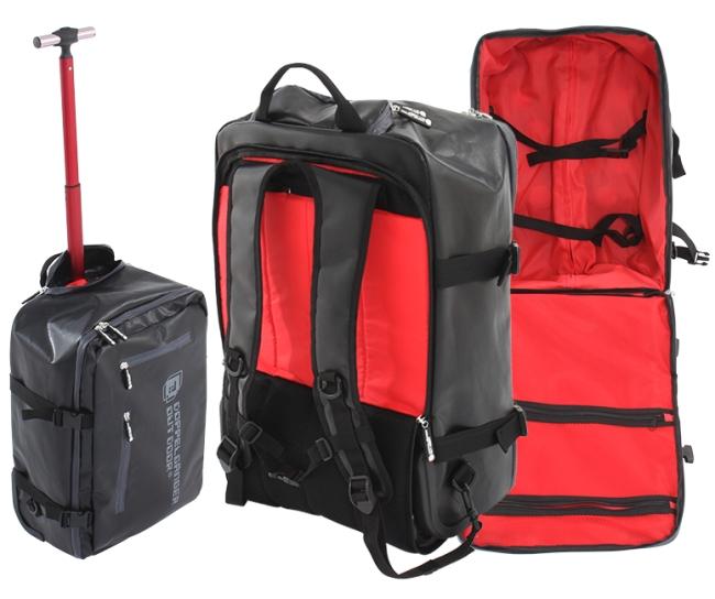 2WAY 戶外攜帶包