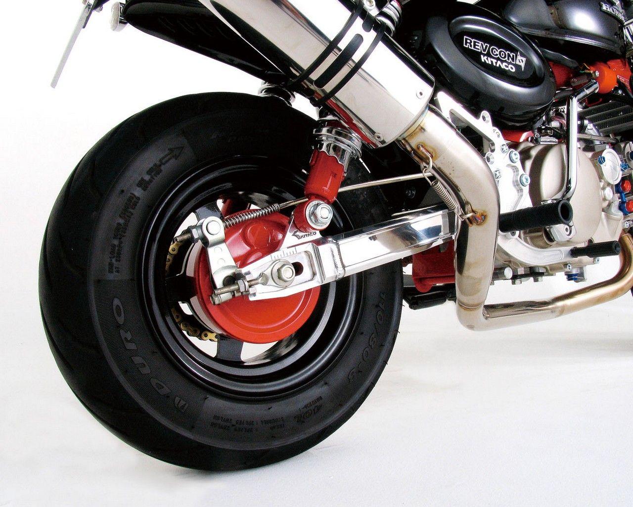 【KITACO】TT鋁合金後搖臂 - 「Webike-摩托百貨」