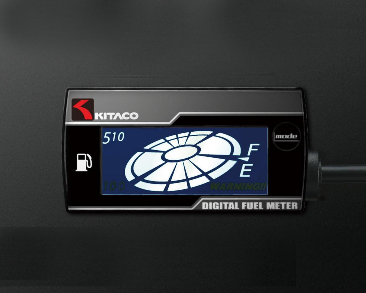 【KITACO】LCD數位儀錶套件 - 「Webike-摩托百貨」
