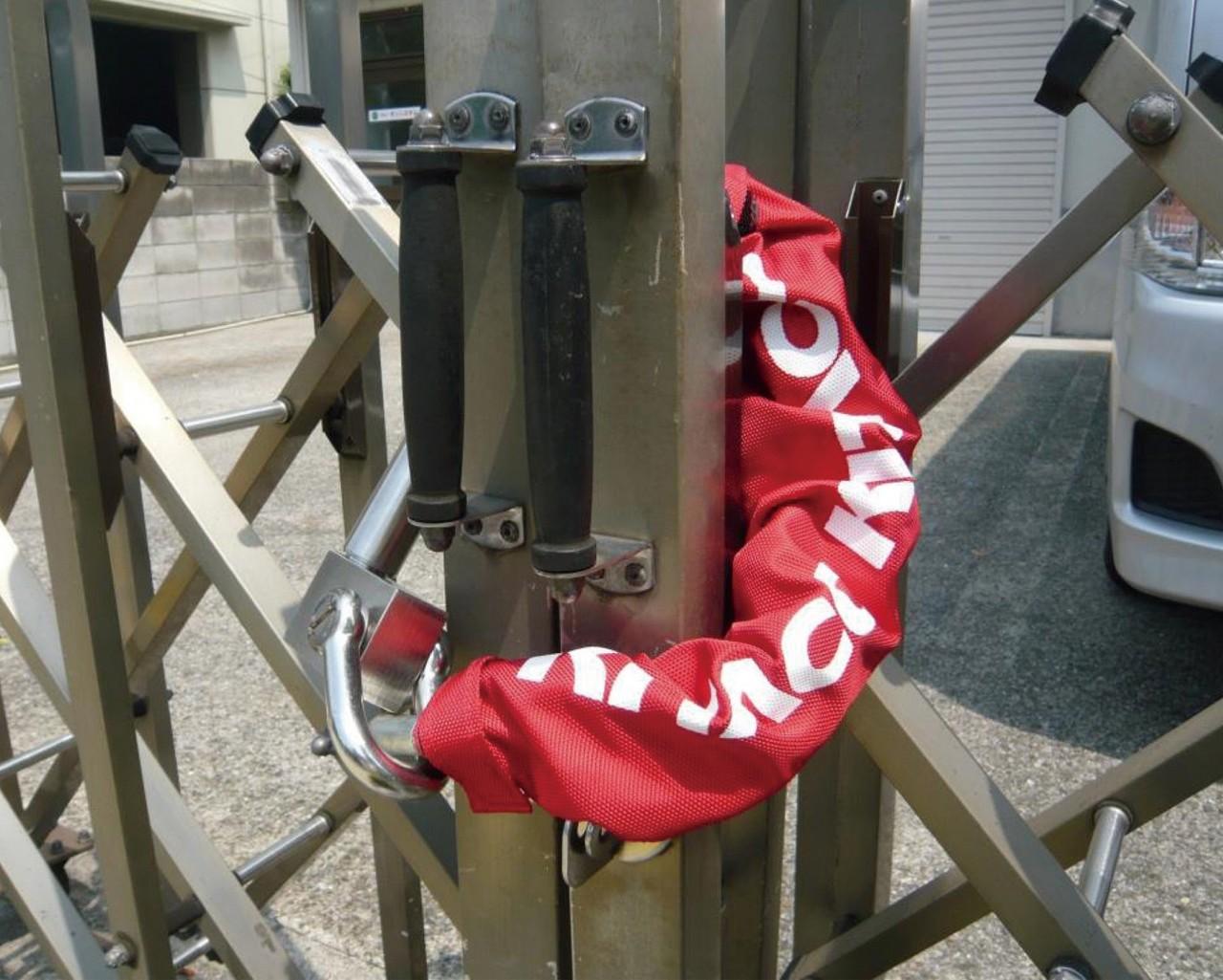 【KITACO】鋼鏈鎖 - 「Webike-摩托百貨」