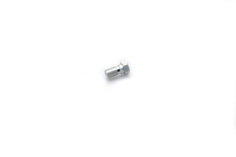 鋁合金簡易型油管螺絲/ M10X1.00