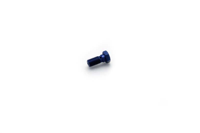 【SPEEDBRAKES】VIS 簡易型藍色油管螺絲/ M10X1.25 - 「Webike-摩托百貨」