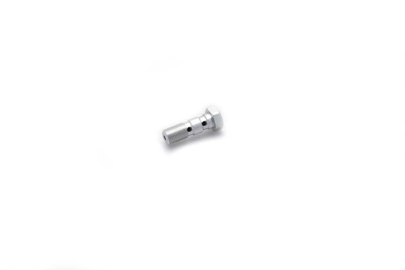 VIS 雙油管接頭螺絲/ 鋁合金 M10X1.00