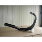 【MIZUNO】【Xess】CB400Four (舊型398/408) 用 Short 全段排氣管 3D 彎管加工集合管