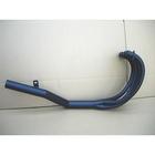 【MIZUNO】【Xess】Z400FX/550FX用 全段排氣管 Short 3D 彎管加工集合管
