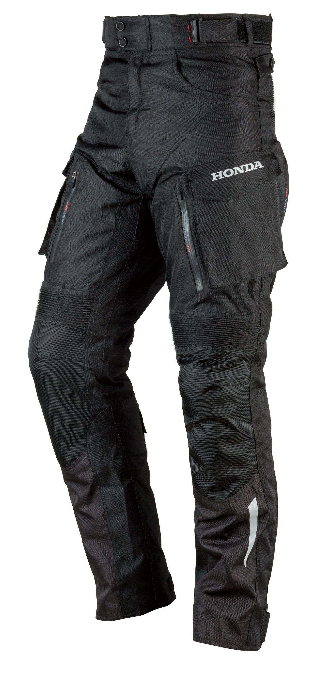 【HONDA RIDING GEAR】防護騎士冬季車褲 - 「Webike-摩托百貨」