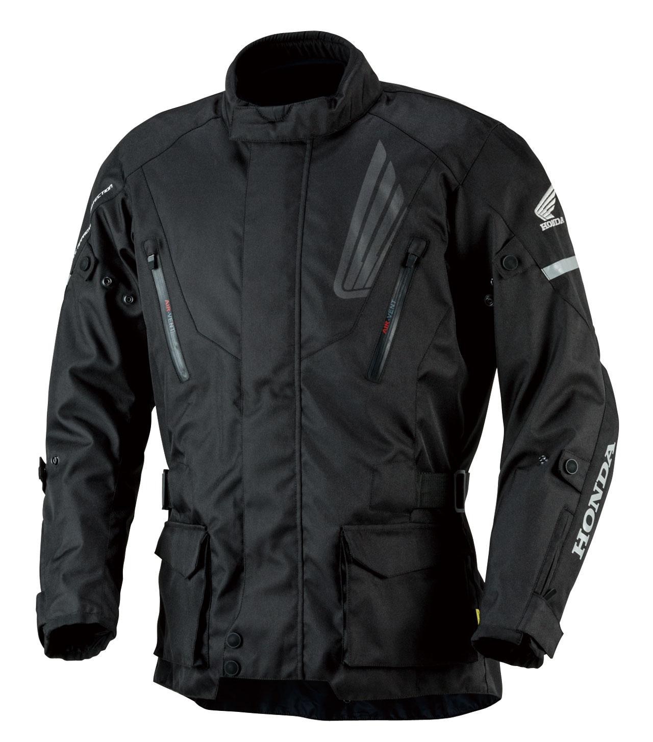防護冬季外套