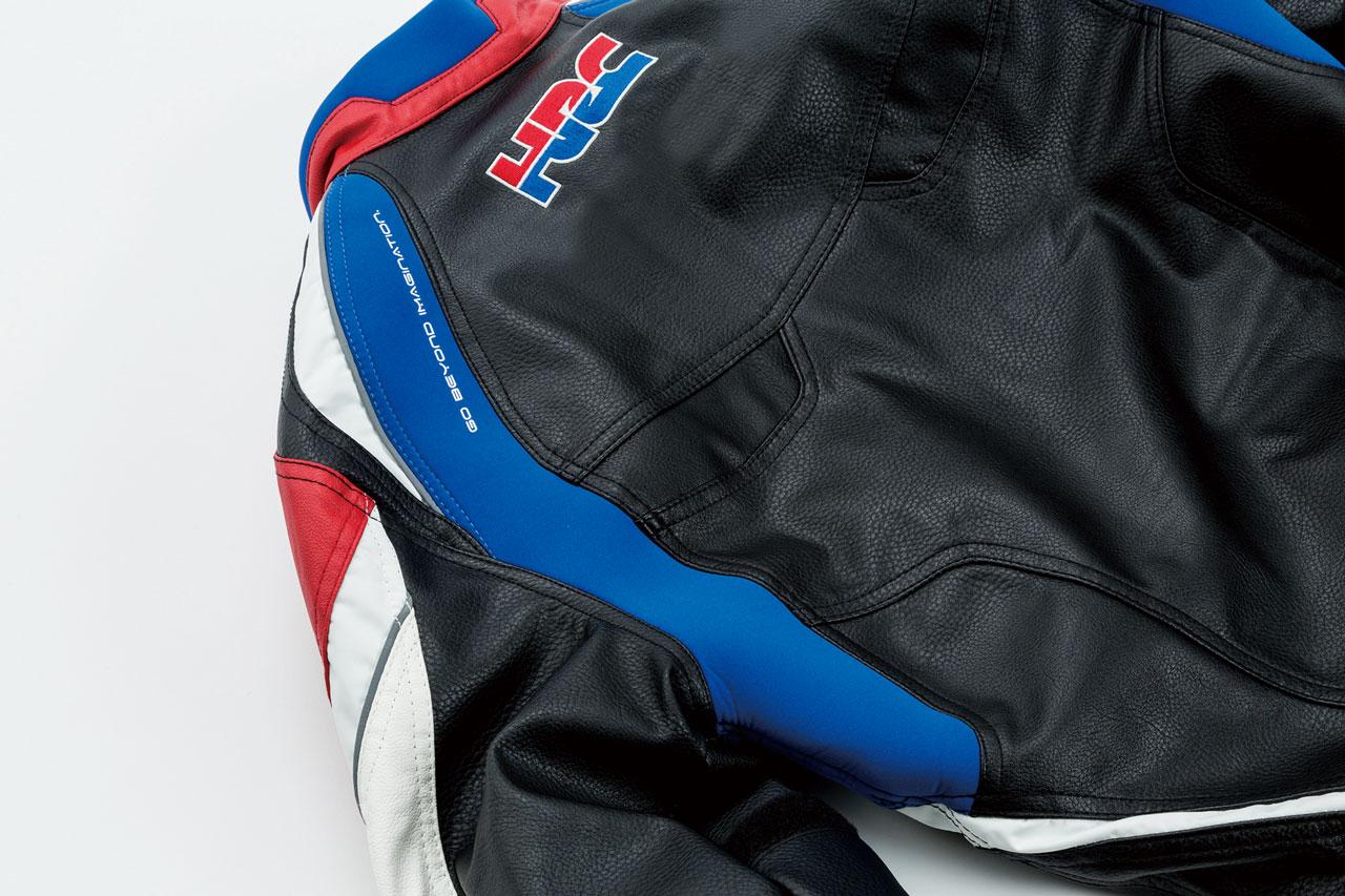 【HONDA RIDING GEAR】【HRC】Grace騎士外套 - 「Webike-摩托百貨」