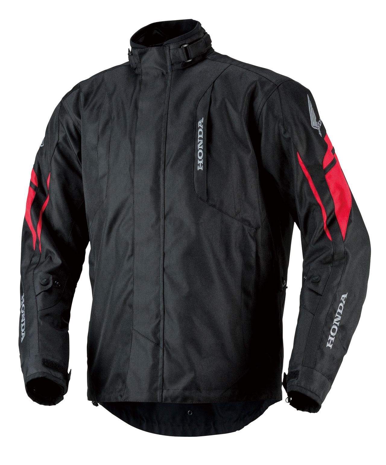 A/W冬季騎士外套