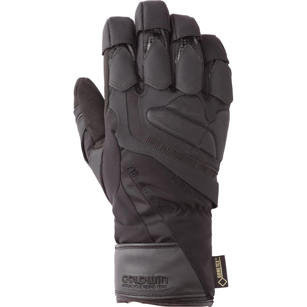 【GOLDWIN】GORE-TEX(R)騎行保暖手套