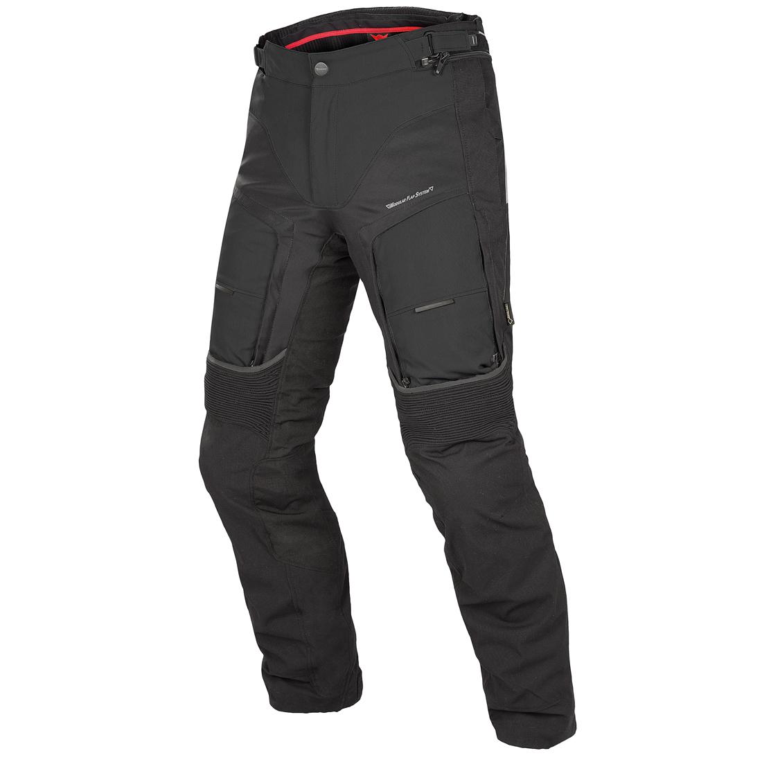 【DAINESE】D-EXPLORER GORE-TEX 車褲