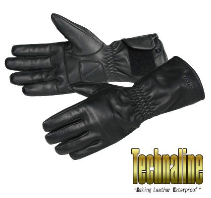 Techna line防水冬季手套