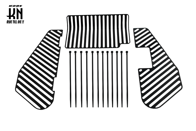 【KN企劃】行李箱鋼網
