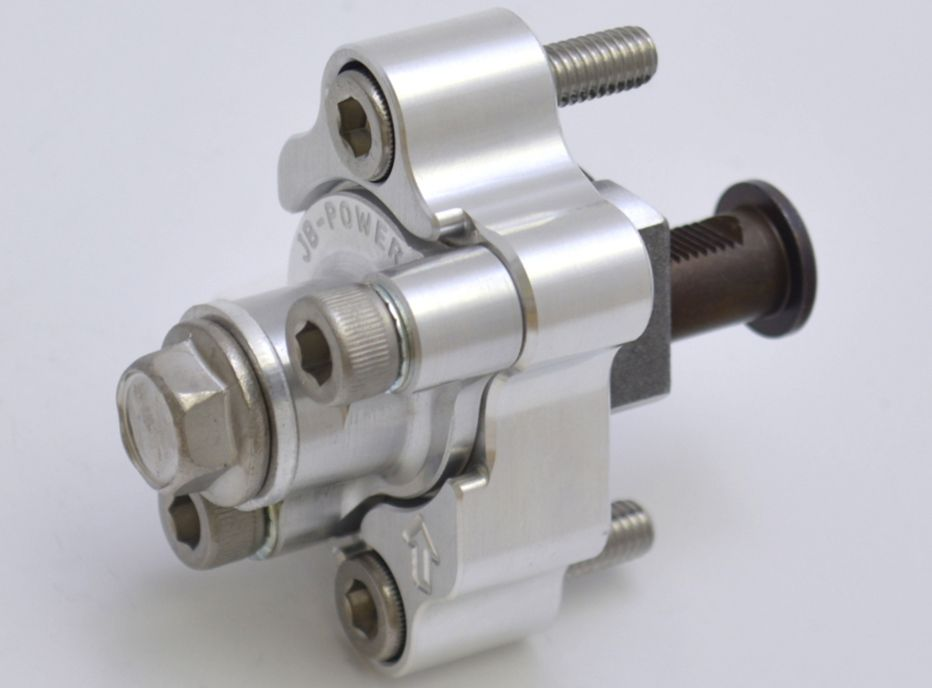 【JB POWER(BITO R&D)】小型自動凸輪鏈條張力器