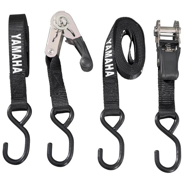 【US YAMAHA】Yamaha 棘輪 捆綁帶
