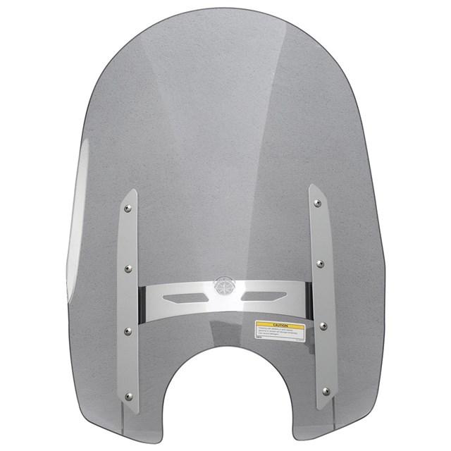 【US YAMAHA】維修用風鏡 / V Star(R) 950 快拆式風鏡&支架