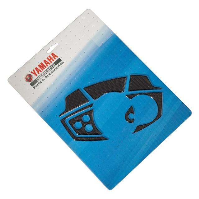 【US YAMAHA】儀表板碳纖維飾板