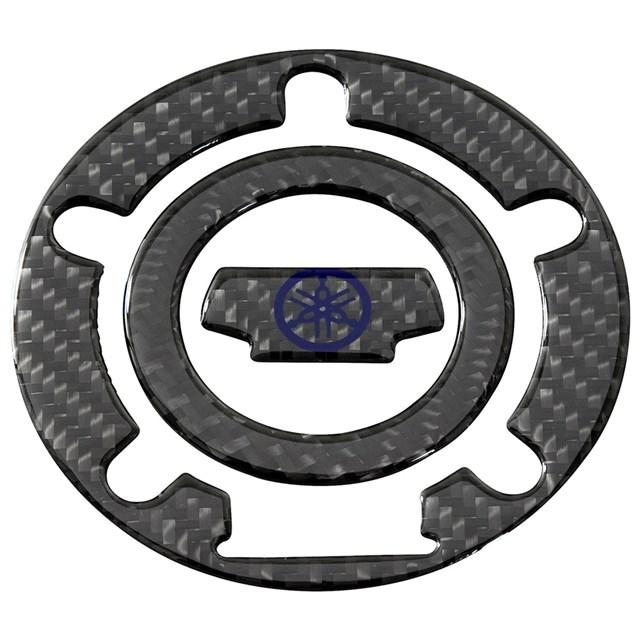 【US YAMAHA】GYTR(R) 油箱蓋保護貼