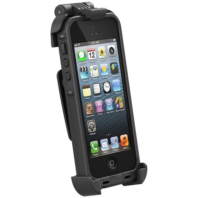【US YAMAHA】LifeProof(R) iPhone(R) 5 手機皮帶夾