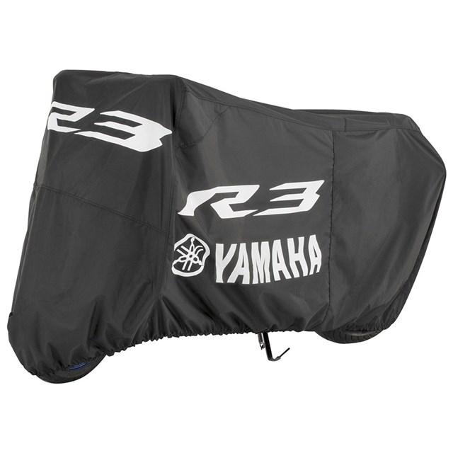 【US YAMAHA】YZF-R3(R) 摩托車罩