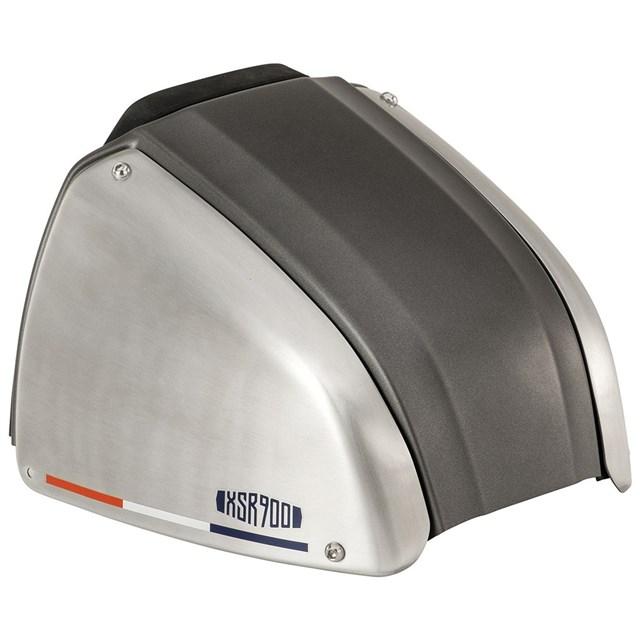【US YAMAHA】XSR900(TM) 鋁合金坐墊整流罩
