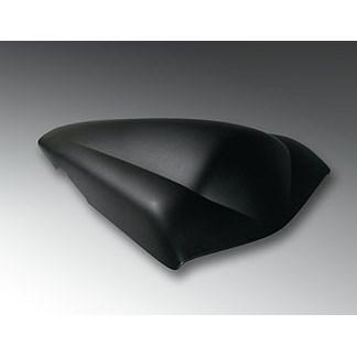 【US HONDA】坐墊整流罩 (黑色)