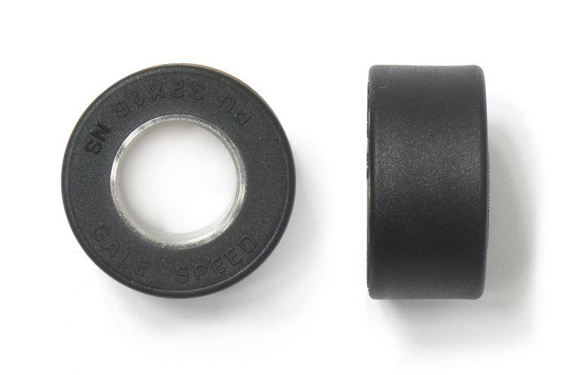 【GALE SPEED】後輪減振橡皮組(厚型) φ32×16 (6個入)