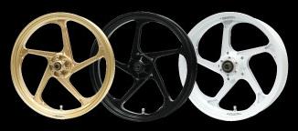 【GALE SPEED】鋁合金鍛造競賽型輪框[TYPE-GP1 Al]