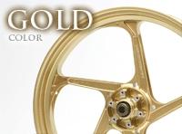 鋁合金鍛造競賽型輪框【TYPE-GP1 Al】 後輪