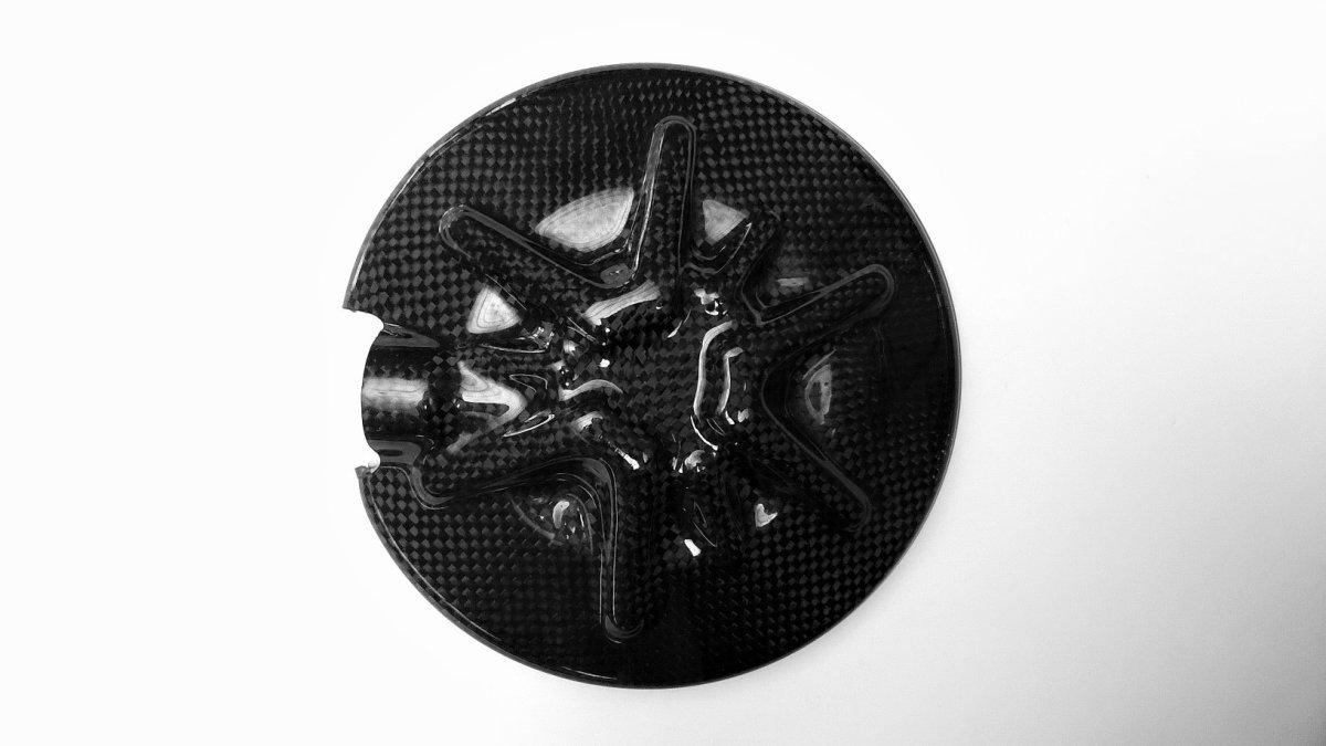 【LighTech】碳纖維零件  APRILIA用 離合器護蓋