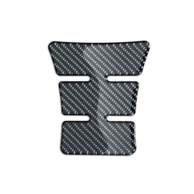 【US SUZUKI】小型碳纖維油箱保護貼