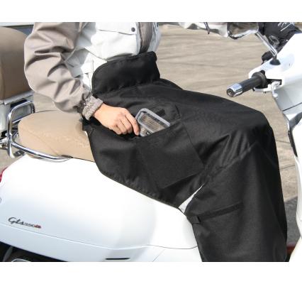 【ROUGH&ROAD】保暖護腿罩