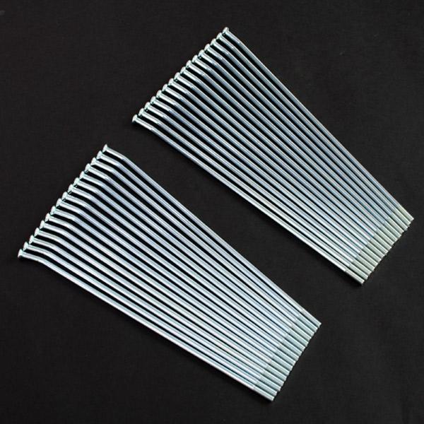 【Z-WHEEL】R50輪框用 輻條組