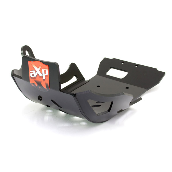 【AXP RACING】ED引擎下護板