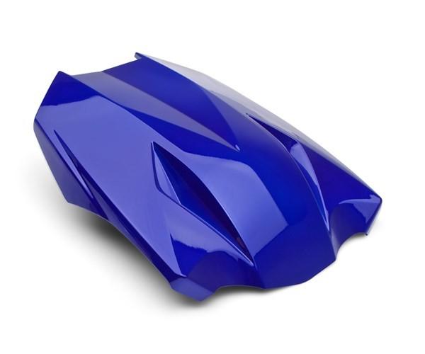 【US KAWASAKI】坐墊整流罩/ 糖果瀑布藍色/46M