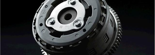 【US KAWASAKI】滑動式離合器輔助器