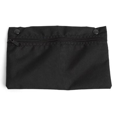 【US KAWASAKI】馬鞍包內袋/黑色