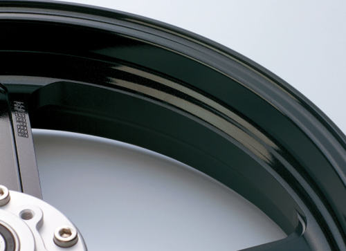 【GALE SPEED】鋁合金鍛造輪框[TYPE-C] 前輪用