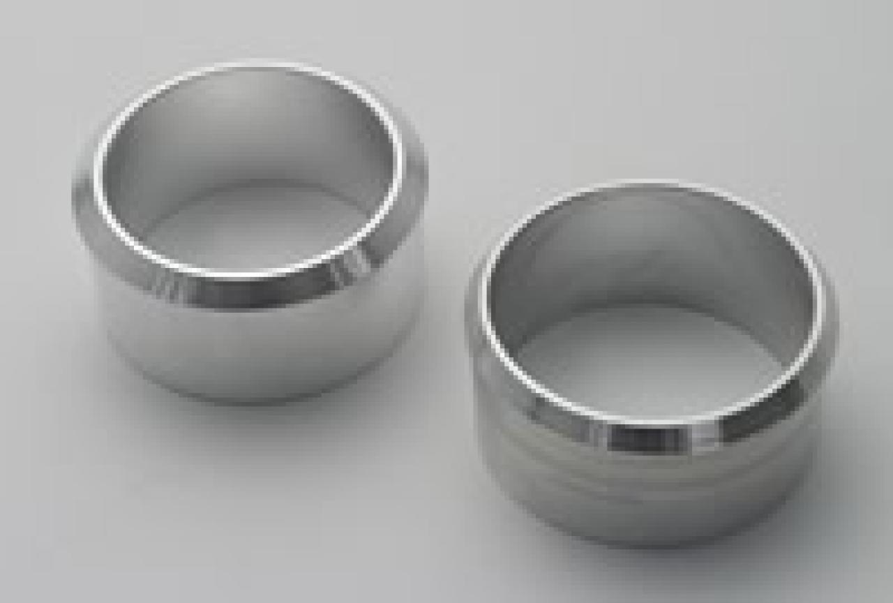 鋁合金消音器變換轉接頭