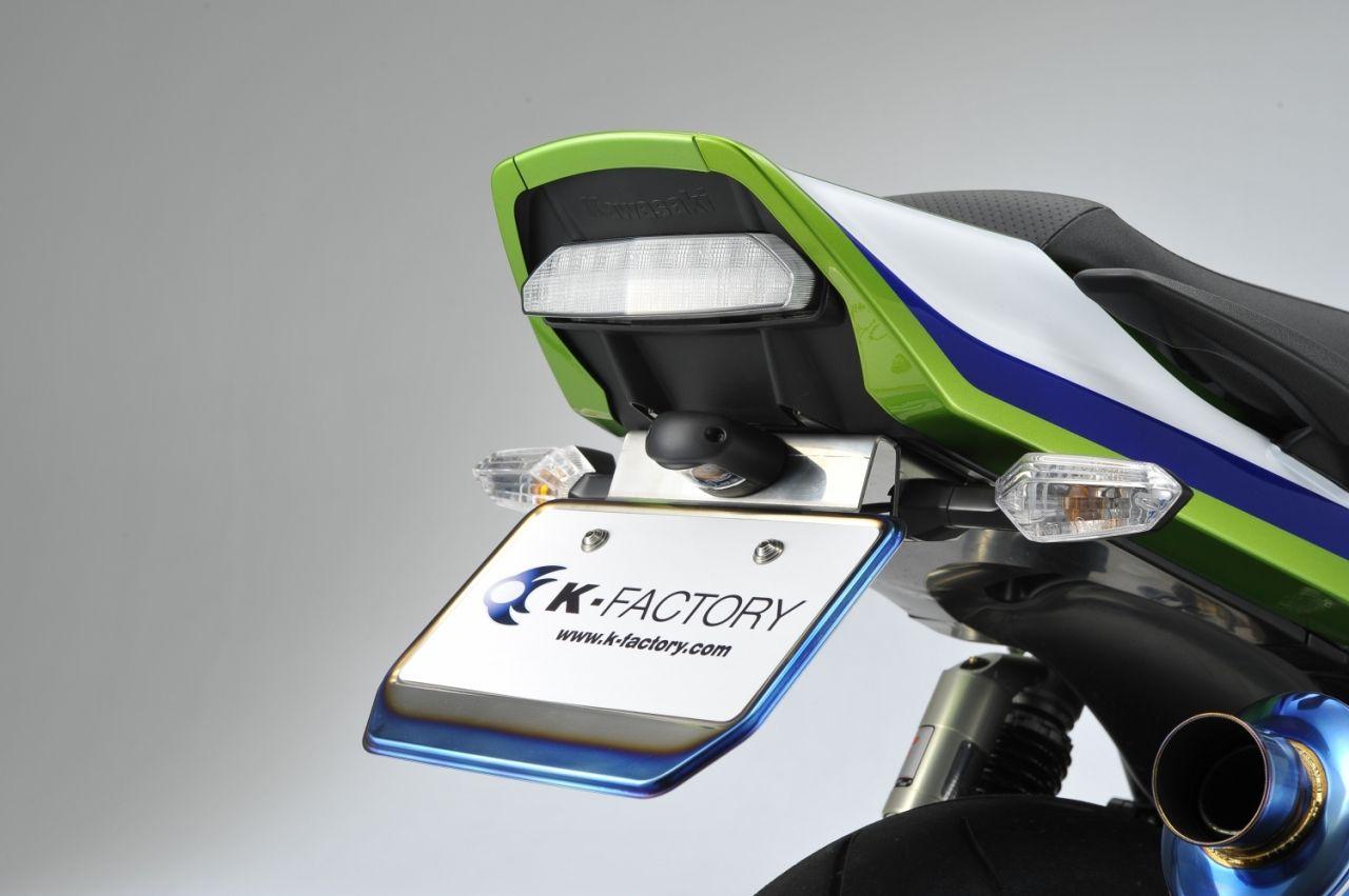 【K-FACTORY】無土除套件 - 「Webike-摩托百貨」