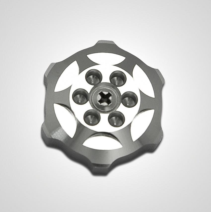 【K-FACTORY(K工廠)】OHLINS用 壓縮預載調節旋鈕 B Type