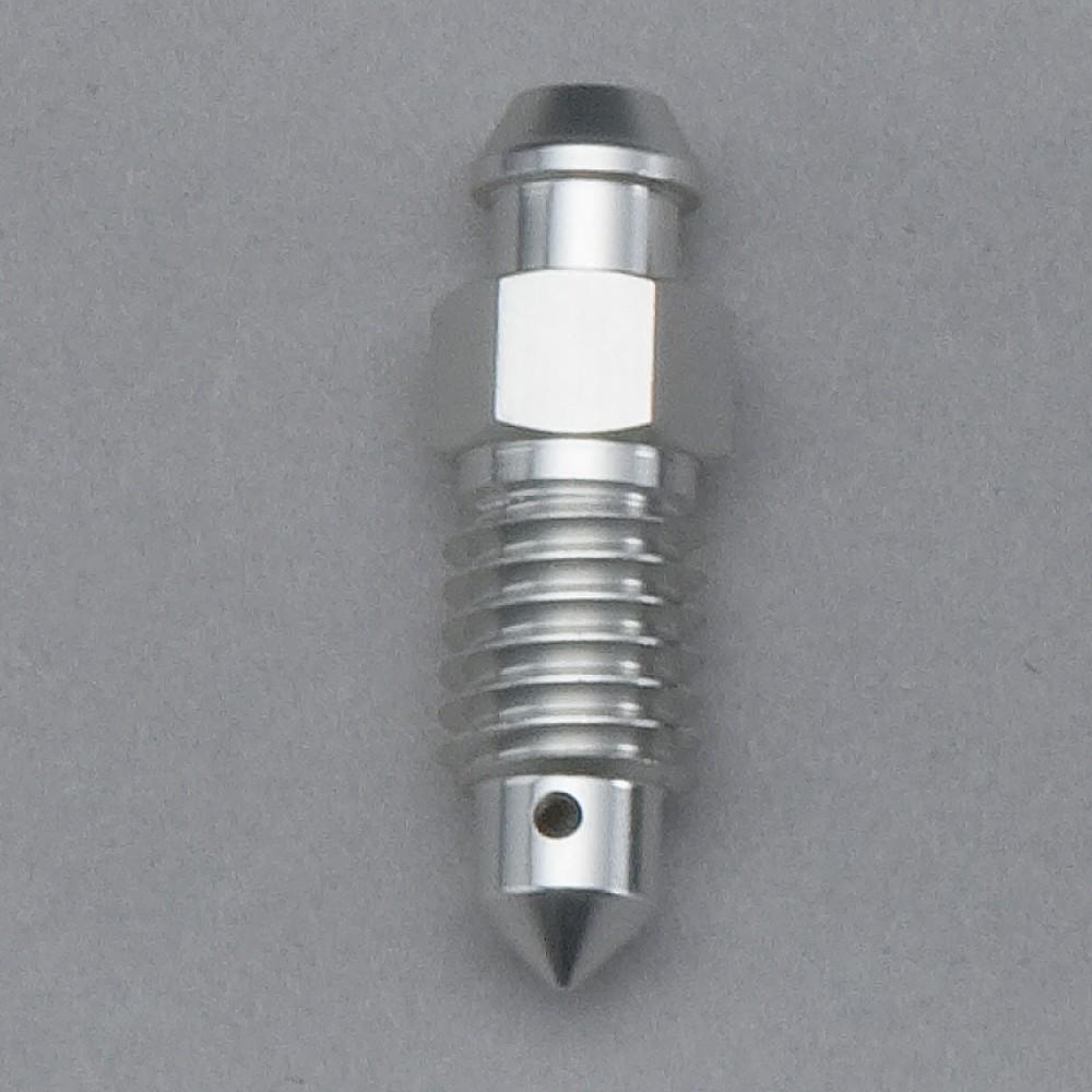 放空氣螺絲 (Nissin 主缸/離合器分幫用)