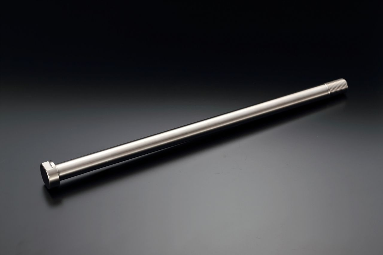 鉻鉬合金 後搖臂軸軸心