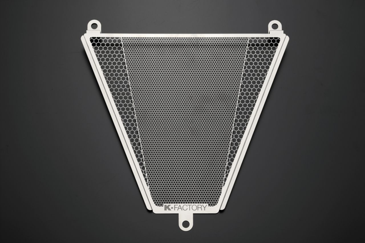 【K-FACTORY(K工廠)】散熱器(水箱) 護罩