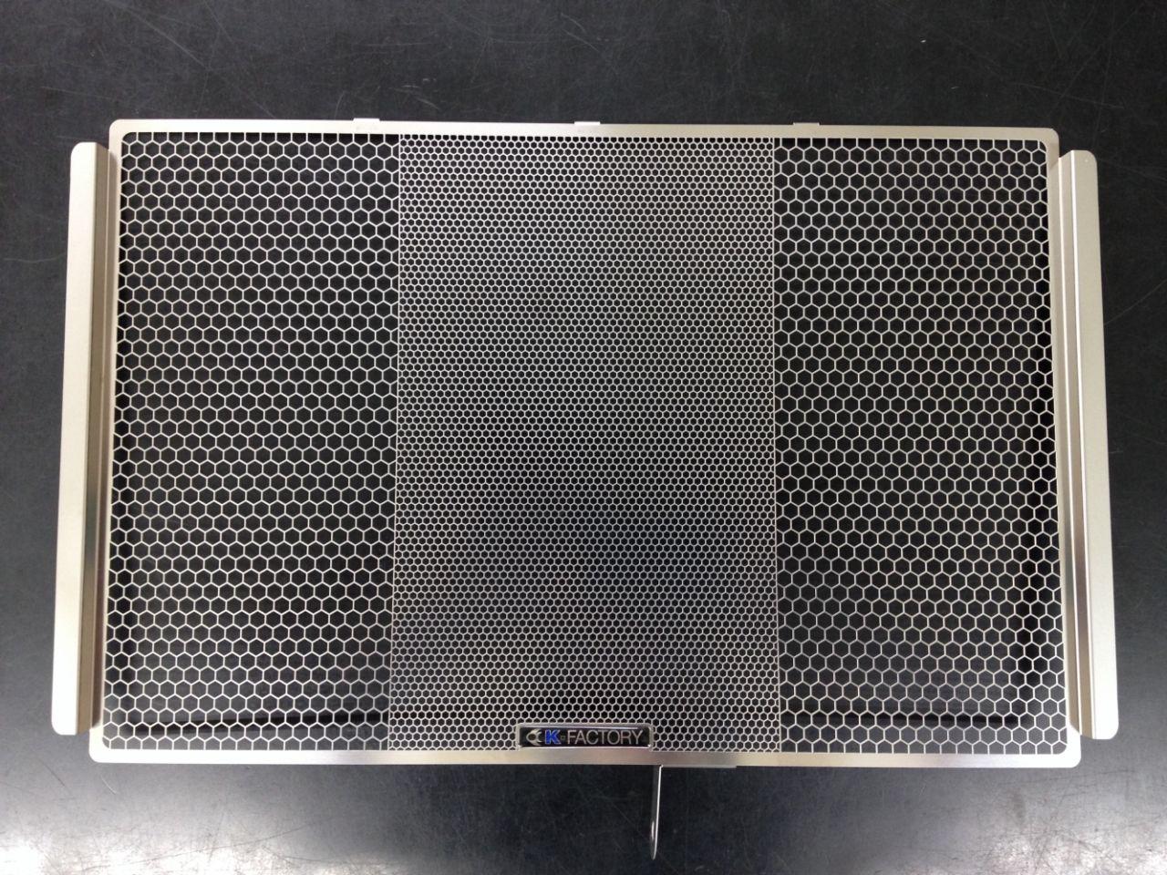 【K-FACTORY(K工廠)】水箱&機油冷卻器護罩組