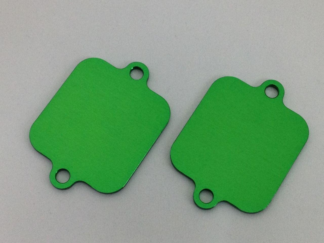 【K-FACTORY(K工廠)】二次空氣取消夾層板