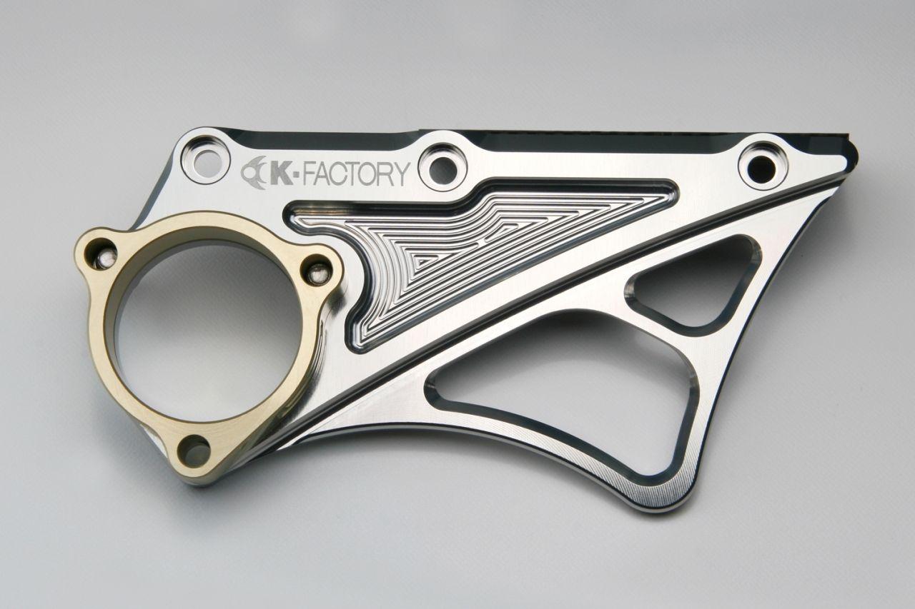 【K-FACTORY(K工廠)】前齒盤護蓋